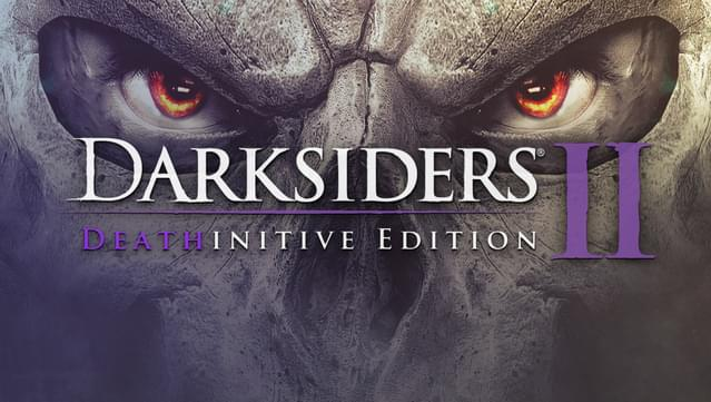 PC Darksiders II: Deathinitive Edition SaveGame - Game Save Download