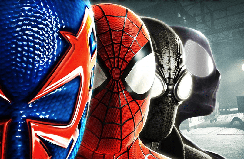 PC Spider-Man: Shattered Dimensions SaveGame 92% - Save File