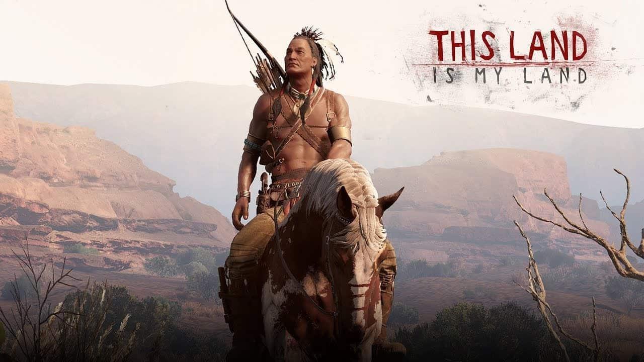 PC This Land is My Land SaveGame - Save File Download
