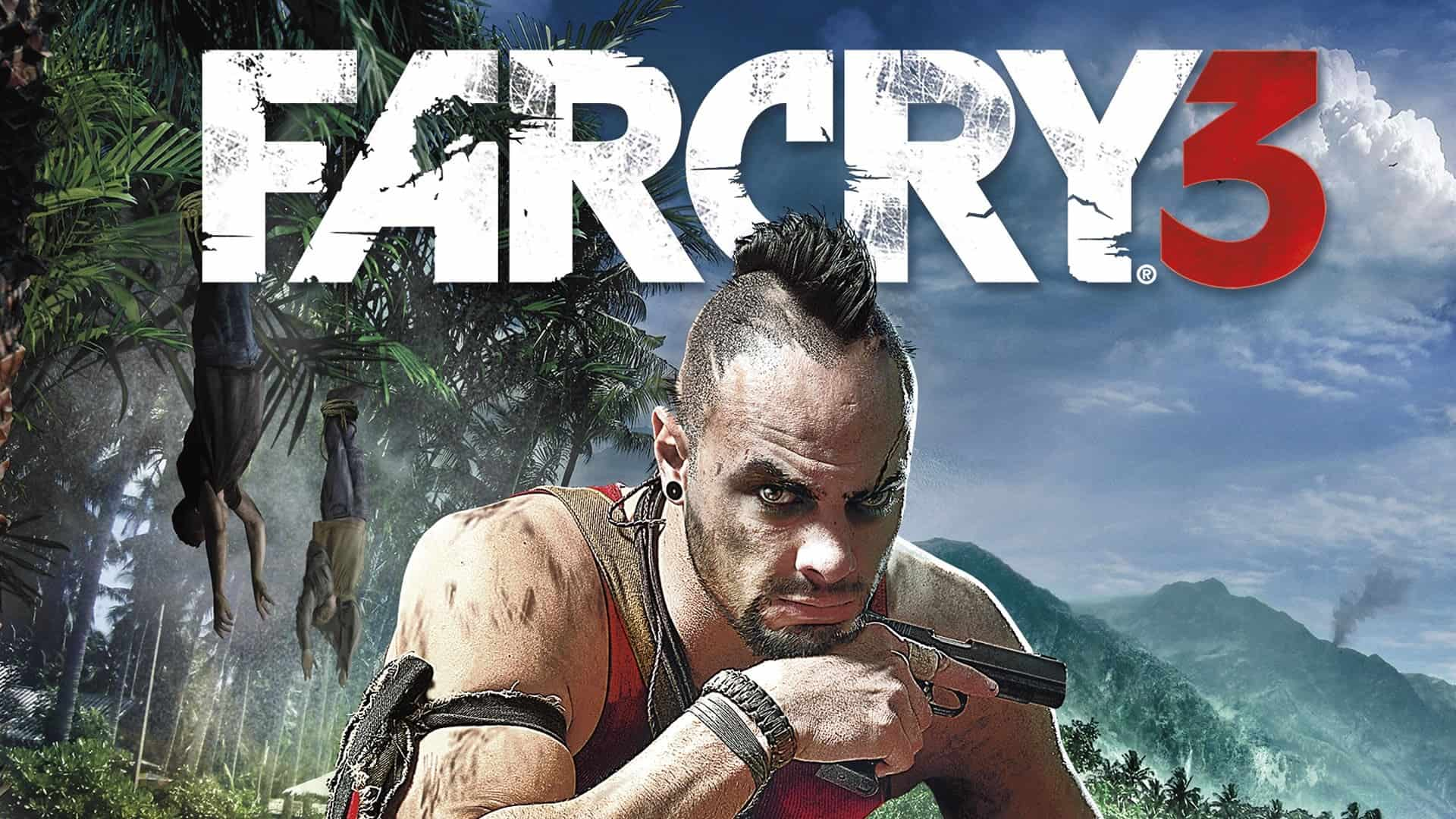 Pc Far Cry 3 Savegame 100 Save File Download