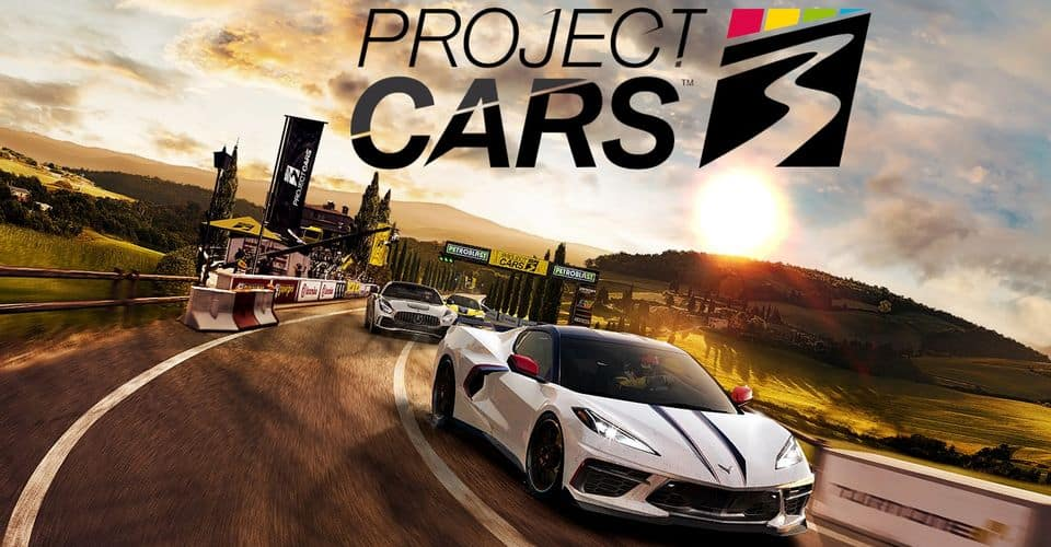 Pc Project Cars 3 Savegame Save File Download